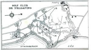 Layout 1931 aus Guide Plumon, Paris