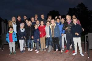 Jugend-Leuchtballturnier 03