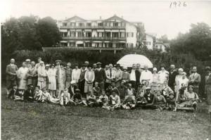 1926 Clubgruendung