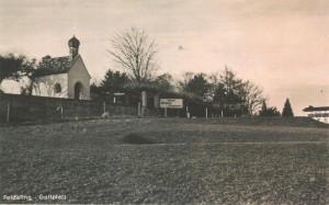 1943 Postkarte