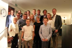 Cashmere Cup 2018 - 35 Sieger