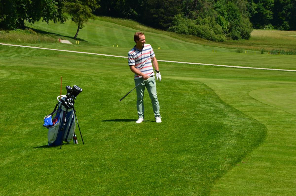 Golfregeln Entfernungsmesser : Dgv golfregeln golfclub feldafing