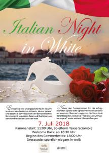 Plakat White Night web
